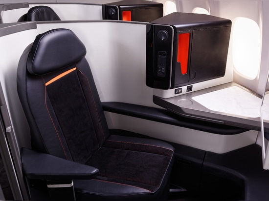 Stelia's new Opera narrow body seat might not look a game changer, but it's a clever evolution