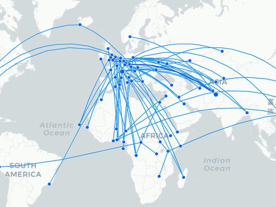 Since March FAI has performed 70 flights of Covid-19 patients in 47 countries with the single patient isolation and transport system EpiShuttle.