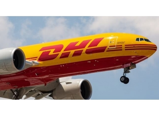 DHL Express to expand cargo capacity by new Boeing 777 order