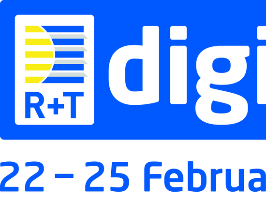 R+T Digital 22.-25.2.2021