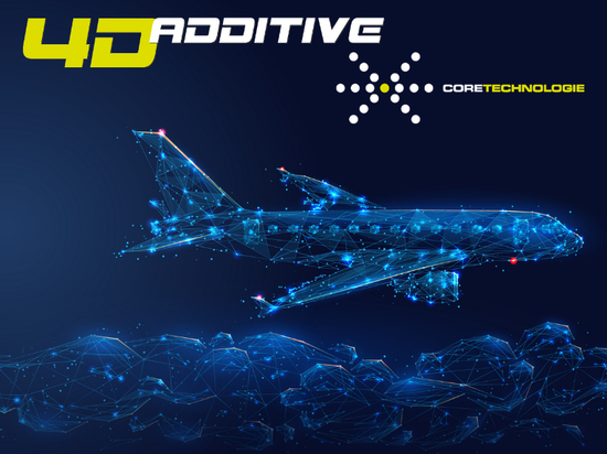 Virtual Aerospace Show Auvergne-Rhône-Alpes - The latest innovations in the aerospace industry