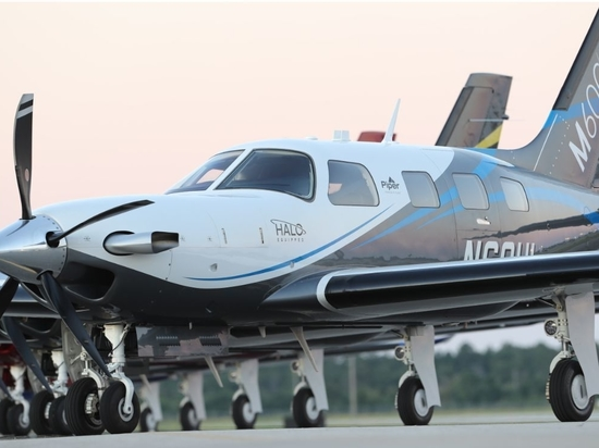 The M600/SLS equipped with the Halo Safety System adds autoland capability to the turboprop platform, now for EASA customers.