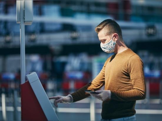 Priorità della tecnologia aeroportuale in un periodo di pandemia