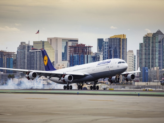 San Diego International Airport: Bouncing back