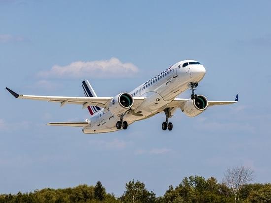 Air France introduces new A220-300 as backbone of medium-haul flying