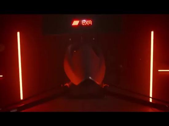 Flying Car Racing Is Here   Airspeeder: EXA Series First Flight
