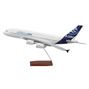 modellino di aeroplano 1/100 / 1/250 / 1/200