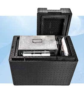 unità di stoccaggio per cabina d'aeroplano / isotermico