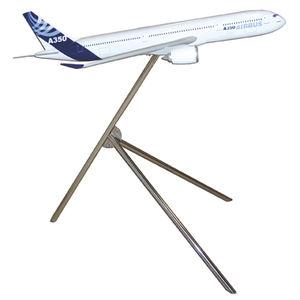 modellino di aeroplano 1/50 / in plastica