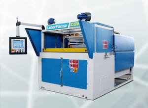 macchina di formatura automatica / per compositi / per il settore aerospaziale