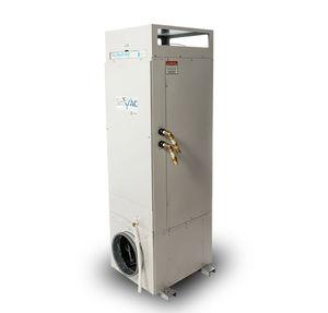 climatizzatore per simulatore di volo / a pavimento / condensato ad acqua