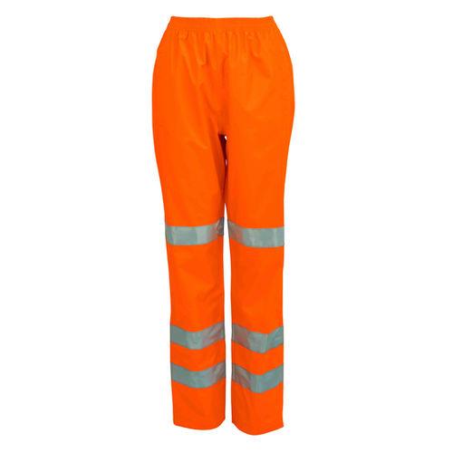 pantalone da lavoro / per aeroporto / per pompieri / impermeabile