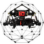drone industriale