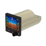 PFD / electronic standby instrument system / LCD / per aereo