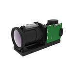 videocamera per acquisizione di immagini termiche