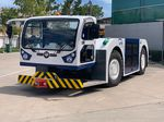 trattore per rimorchio / con barra di traino / per aeromobile / per aeroporto