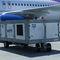 sistema di precondizionamento dell'aria mobile / elettrico / per aereo302TLD