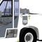 trattore rimorchiatoreTMX-150-ETLD