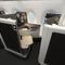 sedile per cabina d'aeroplano / per business class / con braccioli / con monitor integratoVersaSafran Seats