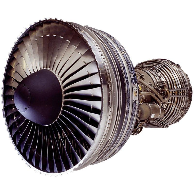 200 - 300kNターボジェットエンジン - PW4000-94 series - PRATT ...