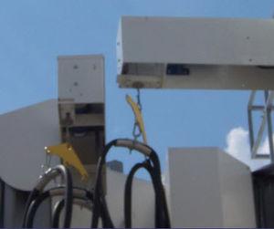 ケーブル巻き上げ装置 / 電動