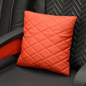 飛行機のキャビン用枕カバー