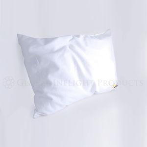 旅客機用枕 / コットン製