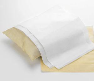 飛行機のキャビン用枕カバー / コットン製