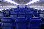 飛行機のキャビン用照明