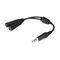 航空機用ヘッドセット用ケーブル / データ / 同軸 / 接続CB-01RayTalk Communications Ltd