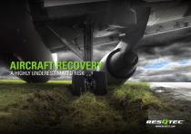 AIRCRAFT RECOVERY