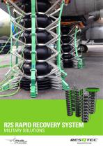 R2S RAPID RECOVERY
