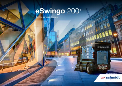 eSwingo 200+