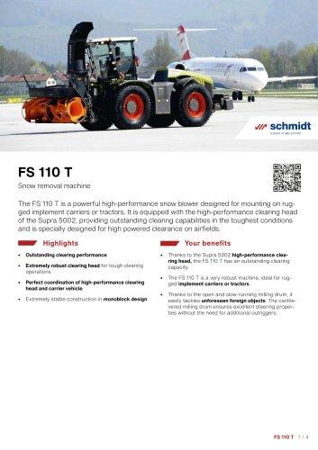 FS 110 T