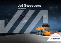 Jet Sweepers
