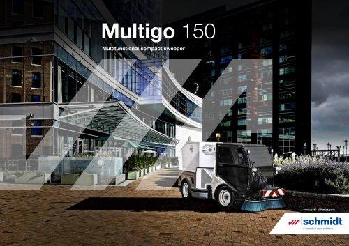 Multigo 150