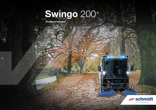 Swingo 200+