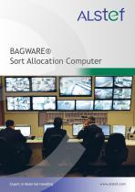 BAGWARE® Sort Allocation Computer
