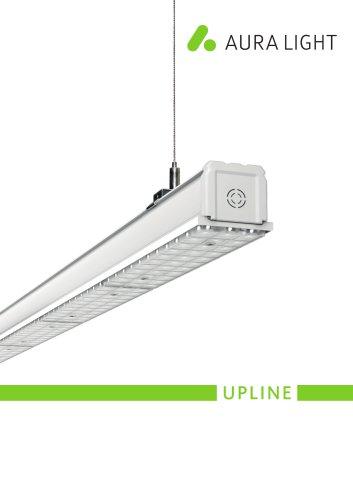 Aura Light – Broschüre Trunkingsystem UPLINE 2017
