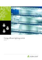 Aura Light sensor catalogue 2016