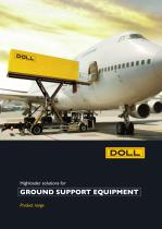GROUND SUPPORT EQUIPMENT - 1
