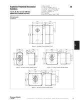 GHG26 Series Explosion Protected Disconnect Switches - 4