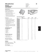 W-Series Junction Boxes - 5