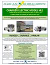 CHARGER ELECTRIC MODEL HLE