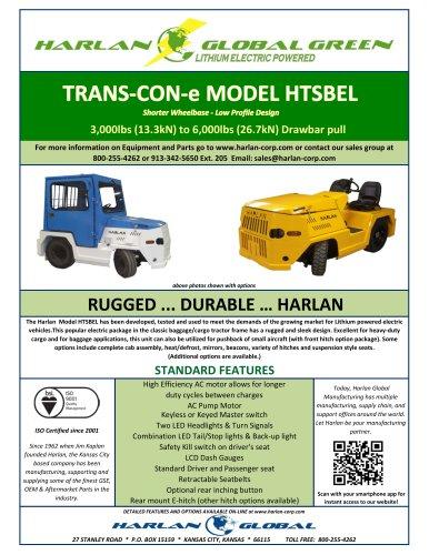 TRANS-CON-e MODEL HTSBEL
