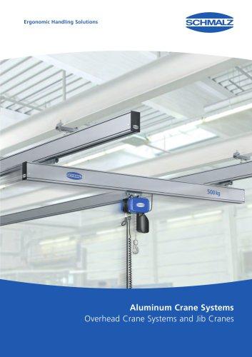 Aluminum Crane Systems