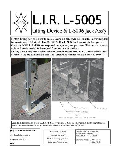 L5005
