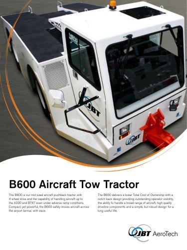 JBT B600