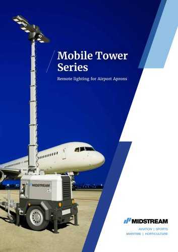 Mobile Tower Series