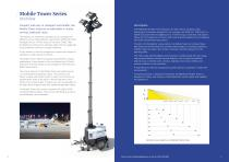 Mobile Tower Series - 3